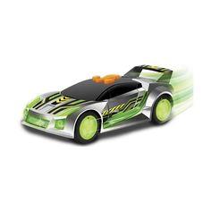 Акция на Автомобиль-молния Quick'n'Sick Toy State, 13 см 90604 ТМ: Toy State от Antoshka