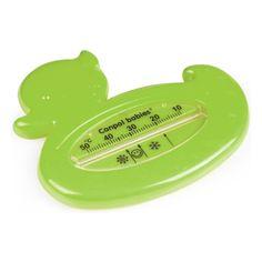 Акция на Термометр для воды Canpol babies Уточка (в ассорт.) 2/781 ТМ: Canpol babies от Antoshka