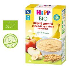 Акция на Первые органические хлопья HiPP нежные 250 г 2861/1031075 ТМ: HiPP от Antoshka