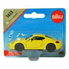 Акция на Автомобиль Siku Porsche Cayman  1433 ТМ: Siku от Antoshka