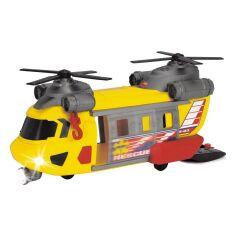 Акция на Функциональный геликоптер Dickie Toys Служба спасения 3306004 ТМ: Dickie Toys от Antoshka