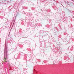 Акция на Рюкзак детский Cerda LOL Surprise Pink 2100002580 ТМ: Artesania Cerda от Antoshka
