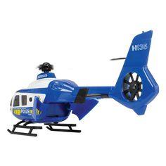 Акция на Вертолет Dickie Toys Воздушный патруль 36 см 3716019 ТМ: Dickie Toys от Antoshka