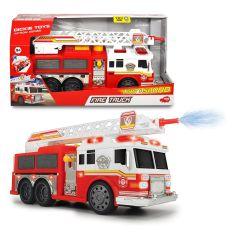 Акция на Пожарный автомобиль Dickie Toys Командор 36 см  3308377 ТМ: Dickie Toys от Antoshka