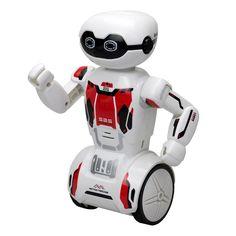Акция на Робот Silverlit Macrobot (в ассорт) 88045 ТМ: Silverlit от Antoshka