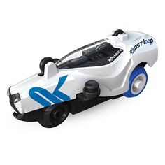 Акция на Гоночный трек Silverlit Exost Loop Скорость с  авто на д/у 20231 ТМ: Silverlit от Antoshka