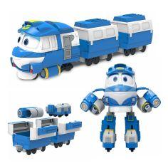 Акция на Игровой набор Robot Trains Робот-трансформер Кей 80177 ТМ: Robot Trains от Antoshka
