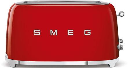 Акция на Smeg TSF02RDEU от Stylus