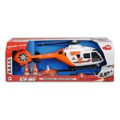 Акция на Вертолет Dickie Toys для спасательных операций 3719016 ТМ: Dickie Toys от Antoshka