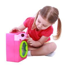 Акция на Детская стиральная машина Keenway (в ассорт) 21674 ТМ: Keenway от Antoshka