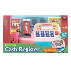 """Акция на Игровой набор """"Кассовый аппарат"""", (розовый) 30262 ТМ: Keenway от Antoshka"""
