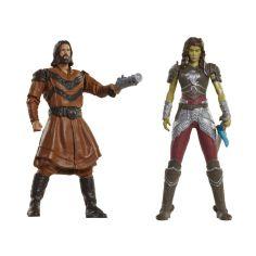 Акция на Фигурки Jakks Pacific Warcraft Лотар и Гарона 96254 ТМ: JAKKS Pacific от Antoshka