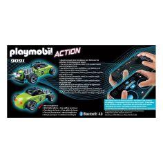 Акция на Гоночный автомобиль Playmobil Roadster на р/у 9091 ТМ: Playmobil от Antoshka