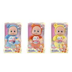 Акция на Кукла Baniel Bouncin Babies(в ассорт.) 801017 ТМ: Bouncin Babies от Antoshka