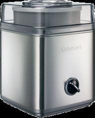 Акция на Cuisinart ICE30BCE от Stylus