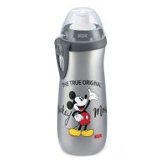 Акция на Спортивная бутылочка NUK Sports Cup Disney Mickey 450 мл (в ассорт) 10255413 ТМ: NUK от Antoshka