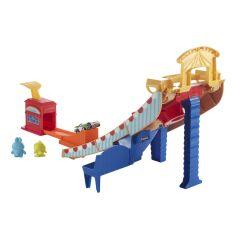 Акция на Трек Hot Wheels Toy Story 4 Карнавал GCP24 ТМ: HotWheels от Antoshka
