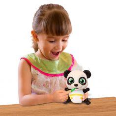 Акция на Интерактивная игрушка Munchkinz Лакомка Панда Чуви  51629 ТМ: Munchkinz от Antoshka
