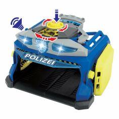 Акция на Станция SWAT Dickie Toys с 3 авто и пускателем дронов 3717004 ТМ: Dickie Toys от Antoshka