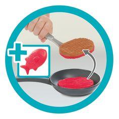 Акция на Кухня интерактивная Smoby Tefal Evolutive Grand Chef 312301 ТМ: Smoby от Antoshka