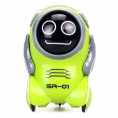Акция на Робот Silverlit Покибот (в ассорт) 88529 ТМ: Silverlit от Antoshka