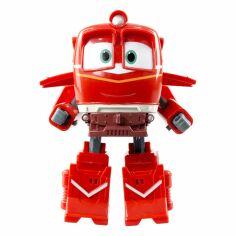 Акция на Игровой набор Robot Trains Робот-трансформер Альф 80185 ТМ: Robot Trains от Antoshka