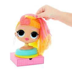 Акция на Кукла-манекен L.O.L SURPRISE! O.M.G. Lady Neon 565963 ТМ: L.O.L. Surprise от Antoshka