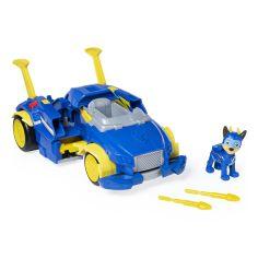 Акция на Спасательный гоночный автомобиль Spin Master Paw Patrol с Гонщиком SM16771/4973 ТМ: Spin Master от Antoshka