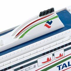 Акция на Паром Siku Tallink Megastar 1728 ТМ: Siku от Antoshka