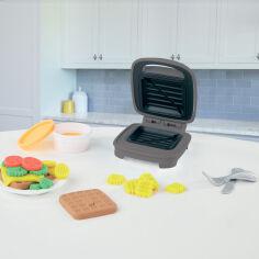 Акция на Набор для лепки Play-Doh Сендвич с сыром E76235L0 ТМ: Play-Doh от Antoshka