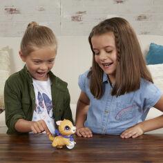 Акция на Игрушка Hasbro FurReal Friends Маленький котик E8932_E8955 ТМ: FurReal Friends от Antoshka