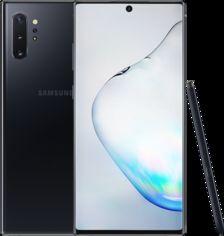 Акция на Samsung Galaxy Note 10 Plus 12/256GB Dual Sim Black N975 (UA UCRF) от Stylus