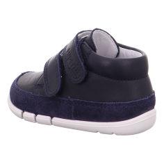 Акция на Пинетки-ботинки Superfit Sport Blue, р. 21 1-006341-8000 ТМ: Superfit от Antoshka