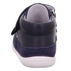 Акция на Пинетки-ботинки Superfit Sport Blue, р. 19 1-006341-8000 ТМ: Superfit от Antoshka
