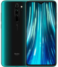 Акция на Xiaomi Redmi Note 8 Pro 6/128GB Forest Green (Global) от Stylus