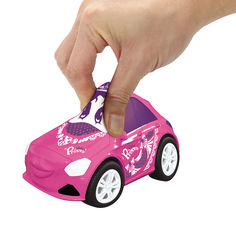 Акция на Машинка Dickie Toys Девичий стиль (в ассорт) 3181000 ТМ: Dickie Toys от Antoshka