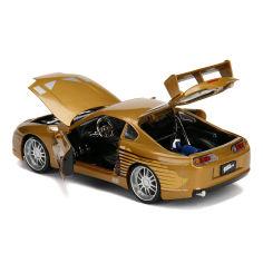 Акция на Машинка Jada Toys Toyota Supra Форсаж 1 1995 253203015 ТМ: Jada Toys от Antoshka
