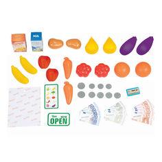 Акция на Игровой набор Smoby Супермаркет здоровой еды 350200 ТМ: Smoby от Antoshka