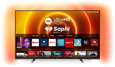 Акция на Телевизор Philips 43PUS7805/12 от Rozetka