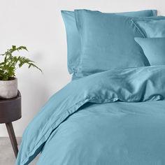 Акция на Комплект постельного белья Cosas натурального Ranfors Sky El Sky 160х220 (4822052041529) от Rozetka