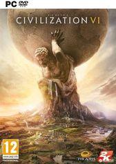 Акция на Sid Meier's Civilization VI (PC-KEY, русская версия, электронный ключ в конверте) от Rozetka