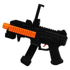 Акция на Автомат виртуальной реальности AR Game Gun (Арт. 4984) от Allo UA