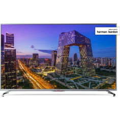 "Акция на 55"" Sharp LC-55UI8762ES Smart TV Gray от Allo UA"