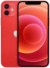 Акция на Смартфон Apple iPhone 12 64GB (PRODUCT) RED (MGJ73) от MOYO