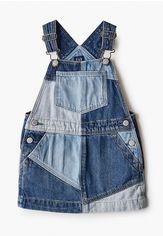 Акция на Платье джинсовое Gap от Lamoda