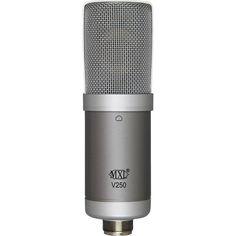 Акция на Микрофон MXL V250 от Allo UA