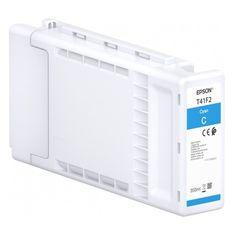 Акция на Картридж Epson SC-Т3400 / 3405/5400/5405 Cyan 350мл от MOYO