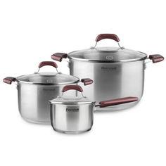 Акция на Набор посуды RONDELL Bojole RDS-823 от Allo UA