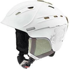 Акция на Горнолыжный шлем UVEX p2us WL S5661781103 white-prosecco (51-55) (4043197277387) от Allo UA