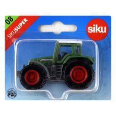 Акция на Трактор Siku Fendt Favorit 858 ТМ: Siku от Antoshka